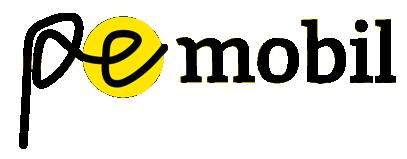 pe-mobil Logo